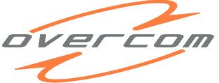 Overcom Logo